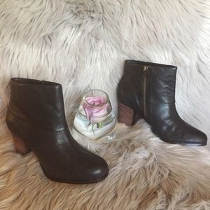Cole Haan Cassidy Nike Air Booties